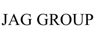 mark for JAG GROUP, trademark #85635083