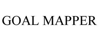 mark for GOAL MAPPER, trademark #85635191
