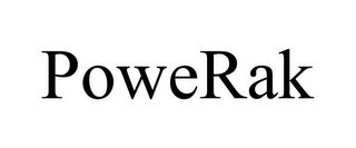 mark for POWERAK, trademark #85635623