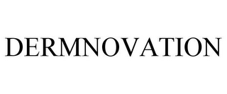 mark for DERMNOVATION, trademark #85635634