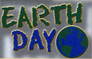 mark for EARTH DAY, trademark #85635679