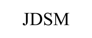 mark for JDSM, trademark #85635770