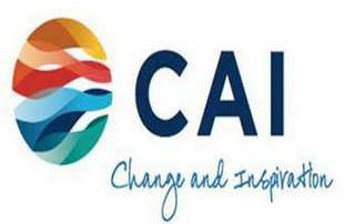 mark for CAI CHANGE AND INSPIRATION, trademark #85635827