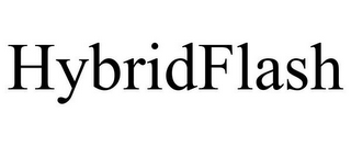 mark for HYBRIDFLASH, trademark #85635900