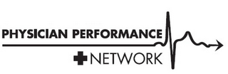 mark for PHYSICIAN PERFORMANCE NETWORK, trademark #85635985