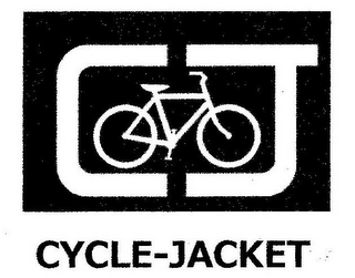 mark for CJ CYCLE-JACKET, trademark #85636267