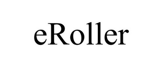 mark for EROLLER, trademark #85636327