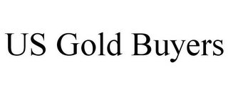 mark for US GOLD BUYERS, trademark #85636617