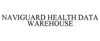 mark for NAVIGUARD HEALTH DATA WAREHOUSE, trademark #85636690