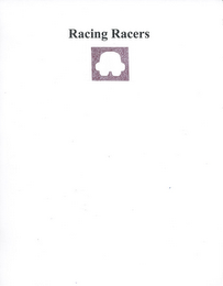 mark for RACING RACERS, trademark #85636713