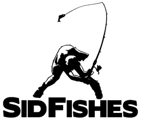 mark for SID FISHES, trademark #85636895