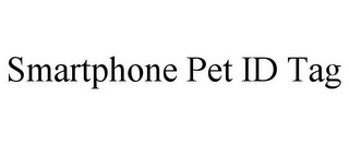 mark for SMARTPHONE PET ID TAG, trademark #85637136
