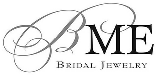 mark for B ME BRIDAL JEWELRY, trademark #85637232