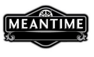 mark for MEANTIME, trademark #85637317