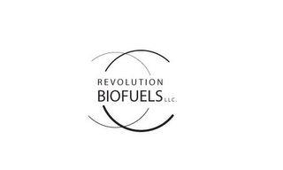 mark for REVOLUTION BIOFUELS LLC., trademark #85637356