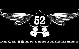 mark for DECK 52 ENTERTAINMENT 52 A A A A A A, trademark #85637386