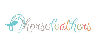 mark for HORSEFEATHERS, trademark #85637629