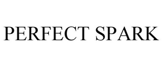 mark for PERFECT SPARK, trademark #85638102