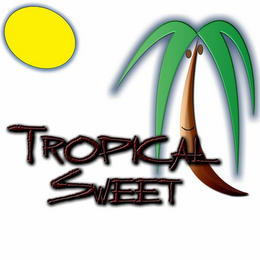 mark for TROPICAL SWEET, trademark #85638239