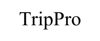 mark for TRIPPRO, trademark #85638990