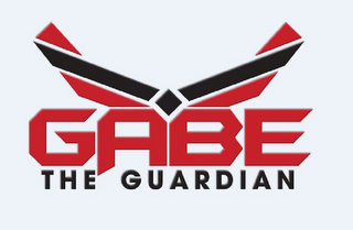 mark for GABE THE GUARDIAN, trademark #85639046