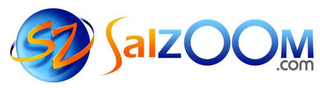 mark for SZ SALZOOM .COM, trademark #85639202