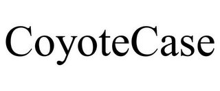 mark for COYOTECASE, trademark #85639430