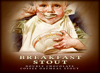 mark for BREAKFAST STOUT DOUBLE CHOCOLATE COFFEEOATMEAL STOUT FOUNDERS, trademark #85639457