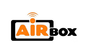 mark for AIRBOX, trademark #85639569