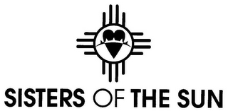mark for SISTERS OF THE SUN, trademark #85639618