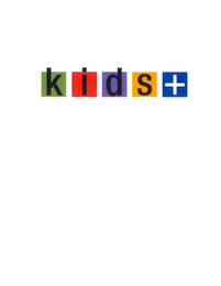 mark for KIDS+, trademark #85639710