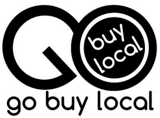 mark for GO BUY LOCAL GO BUY LOCAL, trademark #85639776