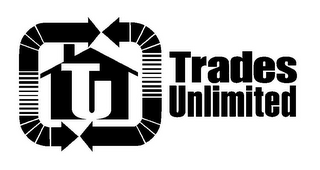 mark for TU TRADES UNLIMITED, trademark #85639803