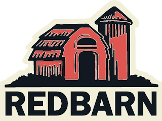 mark for REDBARN PET PRODUCTS, trademark #85639963