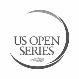 mark for US OPEN SERIES, trademark #85640064
