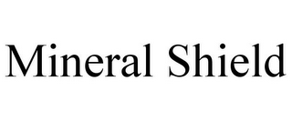 mark for MINERAL SHIELD, trademark #85640258
