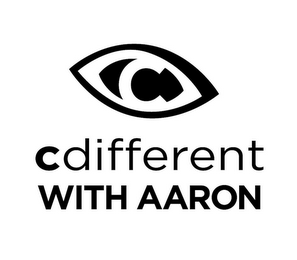 mark for CDIFFERENT WITH AARON, trademark #85640529