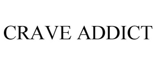 mark for CRAVE ADDICT, trademark #85640571