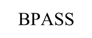 mark for BPASS, trademark #85640599