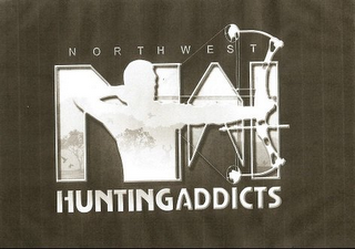 mark for NW NORTH WEST HUNTINGADDICTS, trademark #85640649