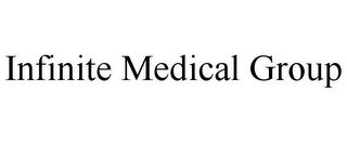 mark for INFINITE MEDICAL GROUP, trademark #85640866
