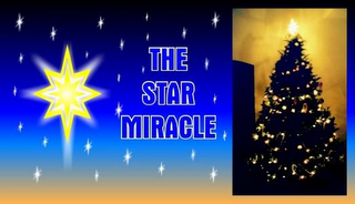 mark for THE STAR MIRACLE, trademark #85641109