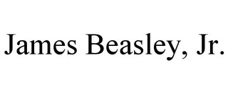 mark for JAMES BEASLEY, JR., trademark #85641189