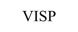 mark for VISP, trademark #85641329