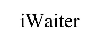 mark for IWAITER, trademark #85641346