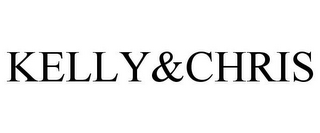mark for KELLY&CHRIS, trademark #85641556