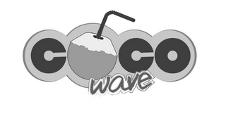 mark for COCO WAVE, trademark #85641686