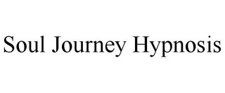 mark for SOUL JOURNEY HYPNOSIS, trademark #85641744