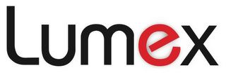 mark for LUMEX, trademark #85641747