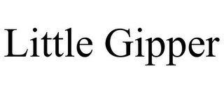 mark for LITTLE GIPPER, trademark #85641902